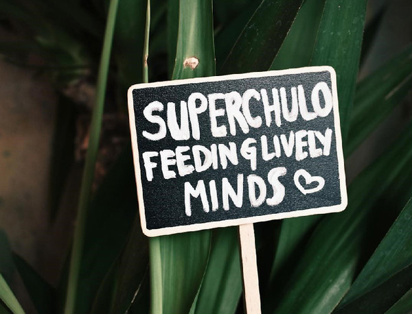 Superchulo