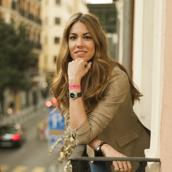 Natalia Caballero